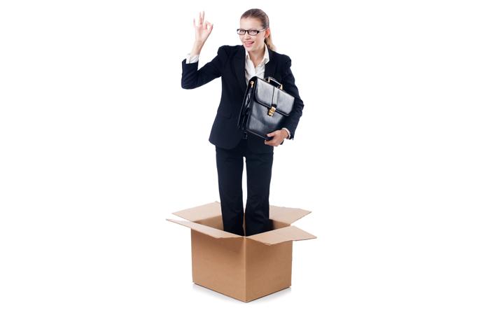 Mudanzas de despachos de abogados